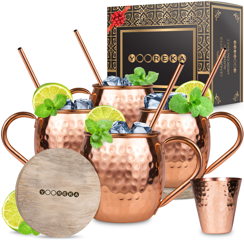 B075Q11Z23_copper mugs moscow mule set of 4